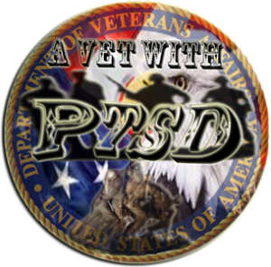 A Vet With PTSD